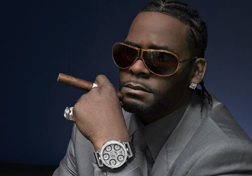 New Music  50 Ce...R Kelly Cornrows